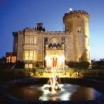 Dromoland Castle on luxury hotels ireland