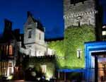 clontarf-castle on Luxury Hotels Ireland tourist attractions destinations
