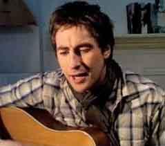 Jamie Lawson; Singer/Songwriter on travel