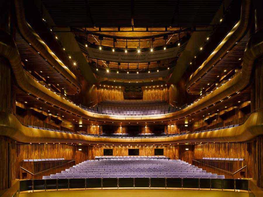 Wexford Opera