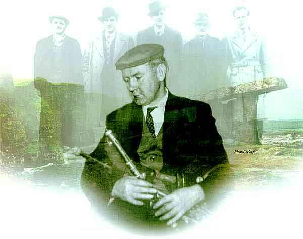 Willie Clancy