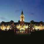 Hastings Slieve Donard Hotel on Luxury Hotels Ireland tourist attractions