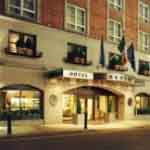 Brooks Hotel on Luxury Hotels Ireland tourist attractions destinations