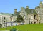 culloden on Luxury Hotels Ireland tourist attractions