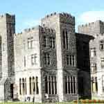 Ashford Exterior on Luxury Hotels Ireland tourist attractions 5 stars star