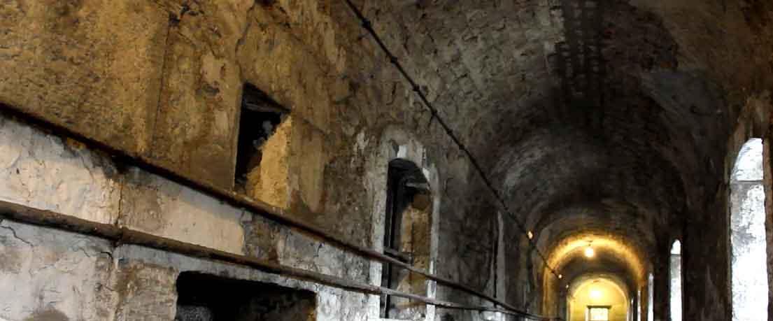 Kilmainham Gaol Dublin Podcast