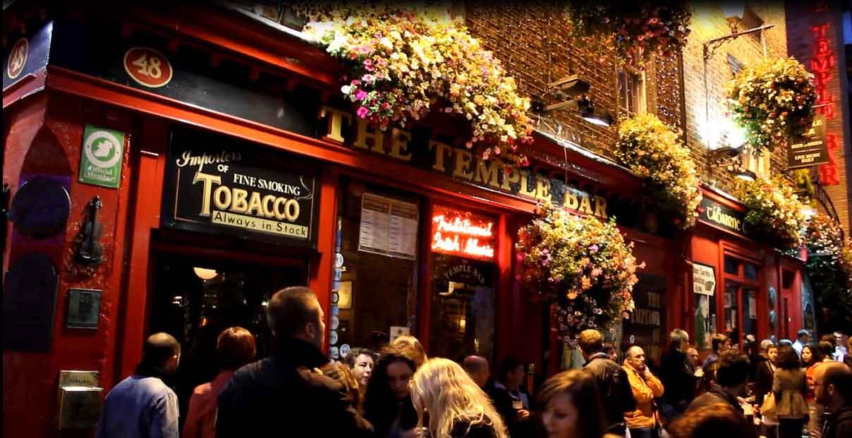 November Festivals in Ireland