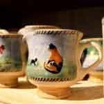 Kilkenny Arts festival, Nicholas Mosse pottery