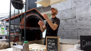 pizza on luxury hotels ireland