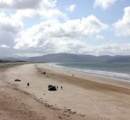 Video Dingle Attractions and Skellig hotel Kerry