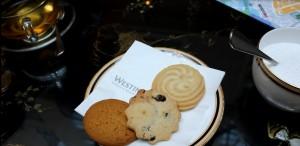westin biscuits on luxury hotels ireland