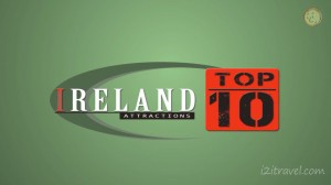 Ireland Top Ten on luxury hotels Ireland