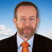Sean Kelly, MEP, on travel