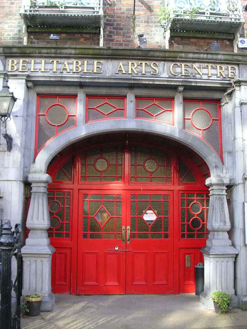 Belltable Arts Centre