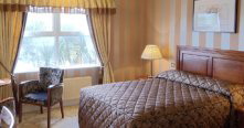 Dingle Skellig on luxury hotels ireland