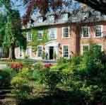 Hayfield Manor Hotel on Luxury Hotels Ireland tourist attractions destinations