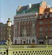 Clarence on luxury hotels ireland