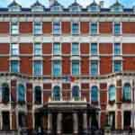 the-shelbourne on Luxury Hotels Ireland tourist attractions