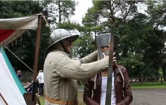 Craggaunowen Lughnasa Festival