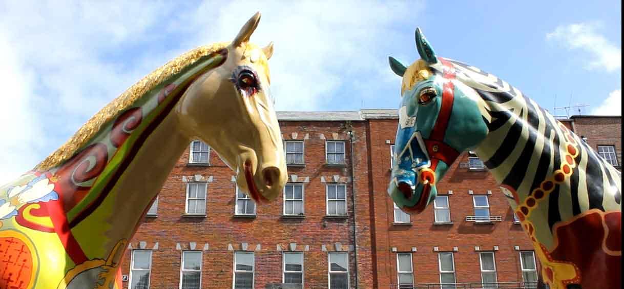Video: Hunt Museum Limerick