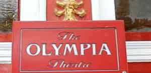 olympia theatre dublin