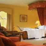 Dunraven Arms Hotel on Luxury Hotels Ireland