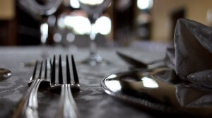 Fancy Forks on luxuryhotelsIreland