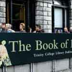 book of kells dublin and trinity college