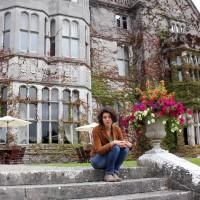 Video : Adare Manor Falconry