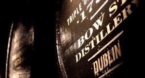 bow street distillery dublin
