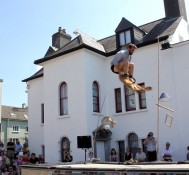 Video: Galway Arts Festival