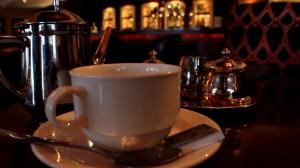 Fota cuppa tea on luxury hotels ireland