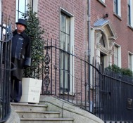 Video: Luxury hotels Dublin; The Merrion
