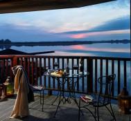 Video: Wineport Lodge, Westmeath on luxury hotels ireland