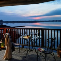 Video: Wineport Lodge, Westmeath on luxury hotels ireland