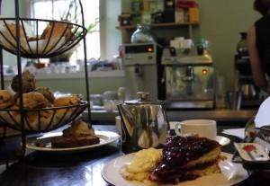 irish tea n cake Hunt Museum Limerick on Luxury hotels ireland