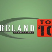 Ireland Top ten attractions, the blacksmith, the baker, brewer and more
