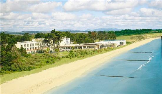 Kellys Rosslare on luxury hotels ireland