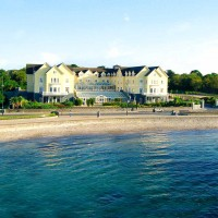 Video; Galway Bay Galway Hotels